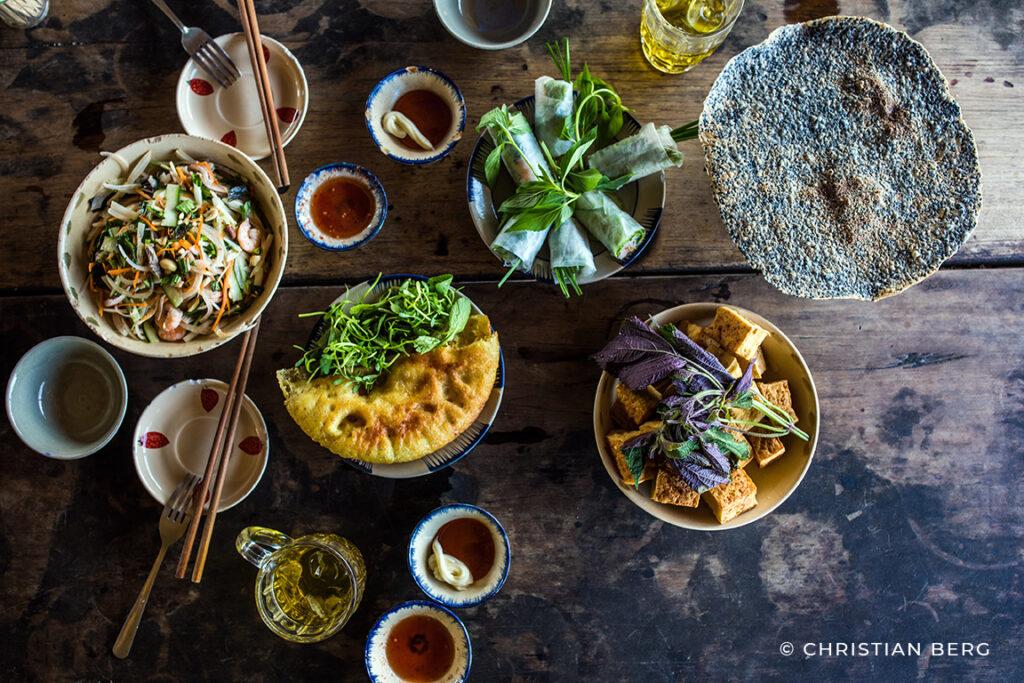 Nha Trang Xua Restaurant, Nha Trang