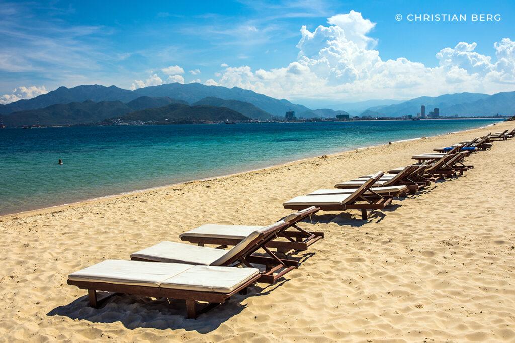 Vinpearl Resort and Spa, Nha Trang