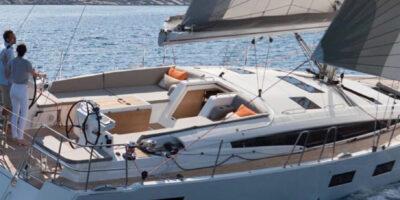 Un'estate in Barca a Vela!